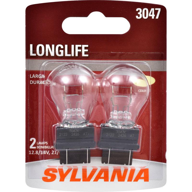 3047 Incandescent Bulb - LongLife