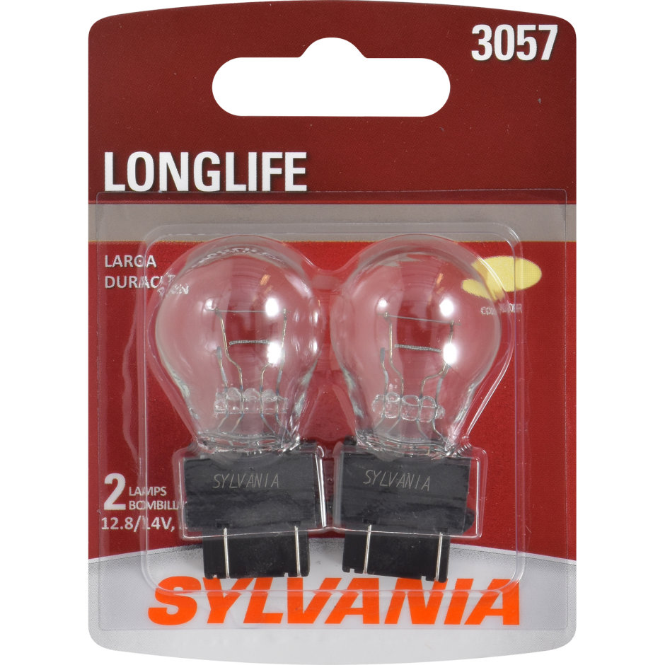 3057 Incadescent Bulb - LongLife