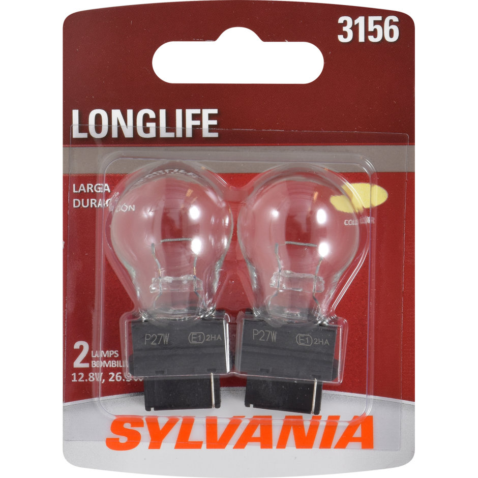 3156 Incadescent Bulb - LongLife