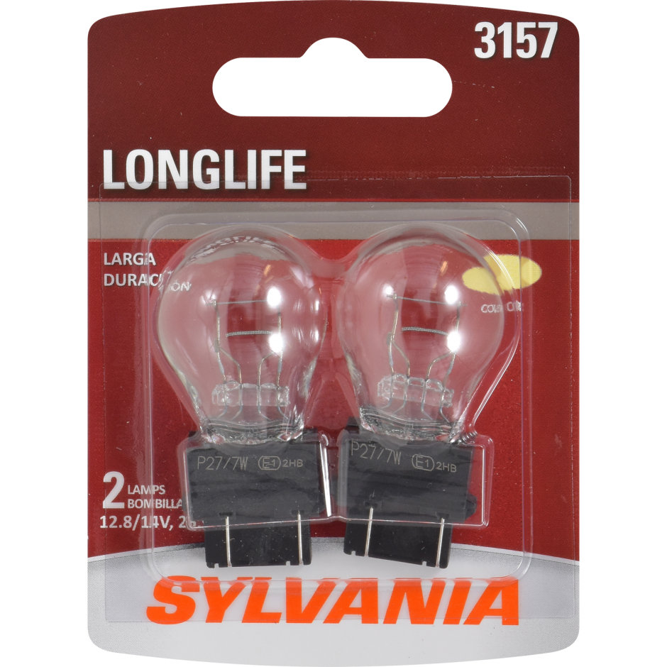 3157 Incadescent Bulb - LongLife