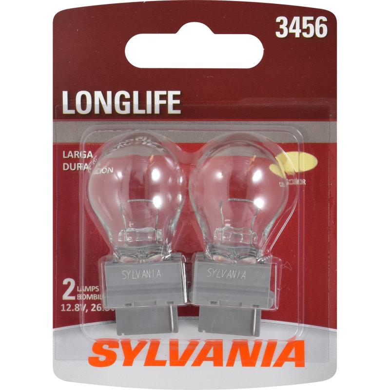 3456 Incandescent Bulb - LongLife