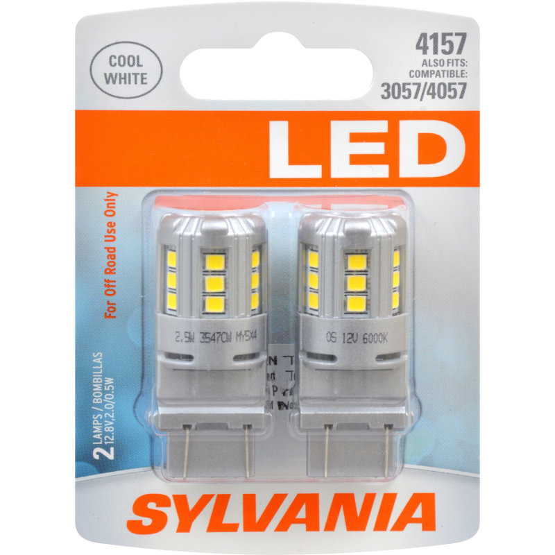 Bright Led Long Lasting Performance And Value Sylvania