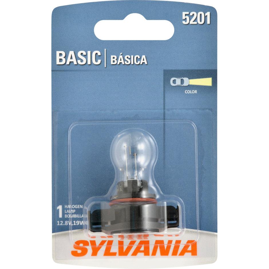 5201 Bulb - Basic