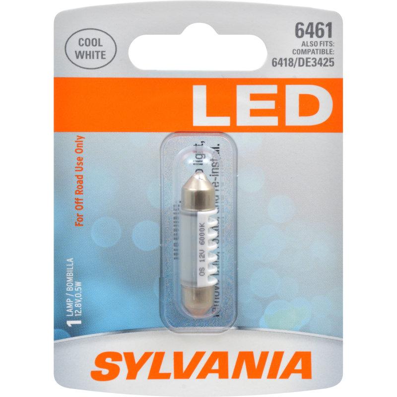 6461 (WHITE) LED Bulb