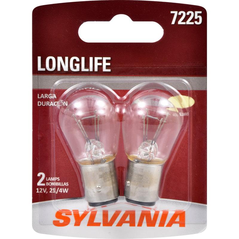 7225 Incandescent Bulb - LongLife