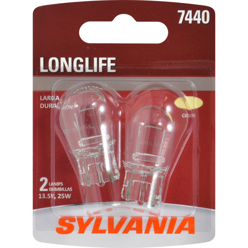 7440 Incandescent Bulb - LongLife