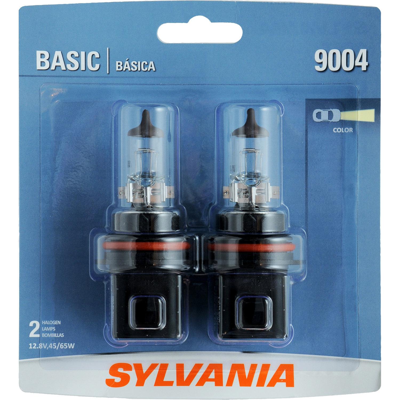 Stupendous Sylvania 9004 Bulb Wiring Online Wiring Diagram Wiring Digital Resources Bioskbiperorg
