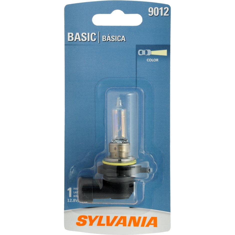 9012 Bulb - Basic