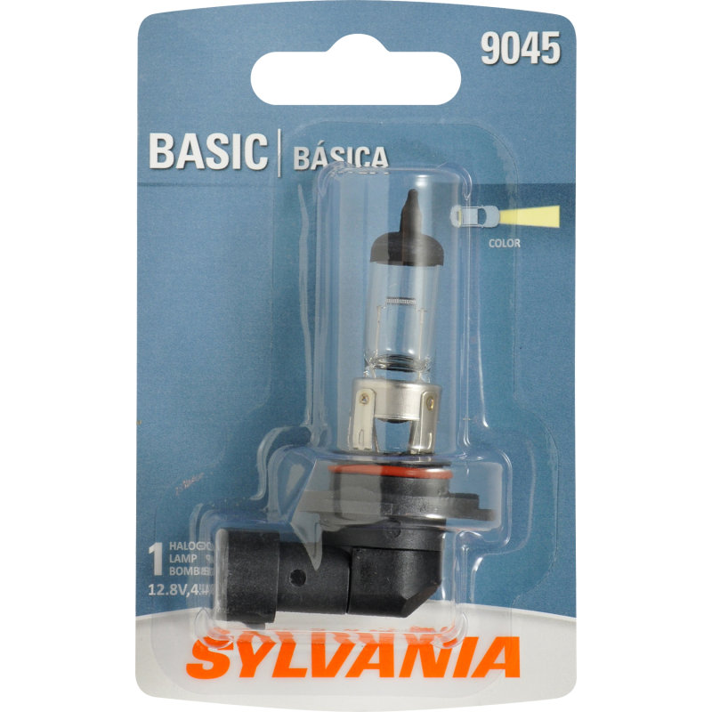 9045 Bulb - Basic