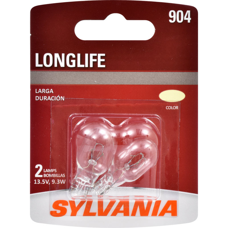 904 Incandescent Bulb - LongLife