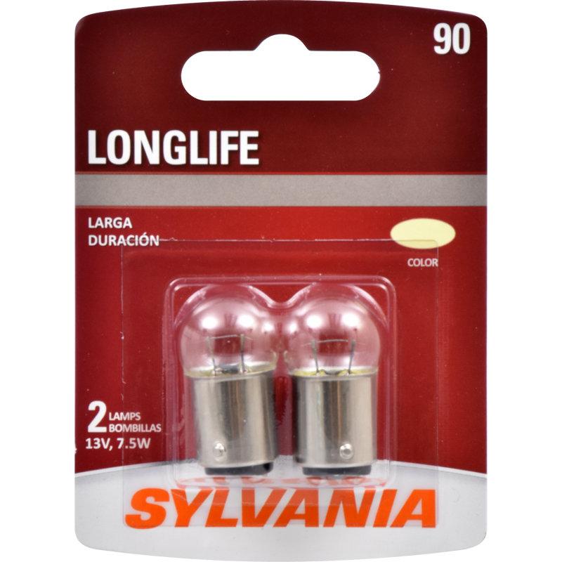 90 Incandescent Bulb - LongLife