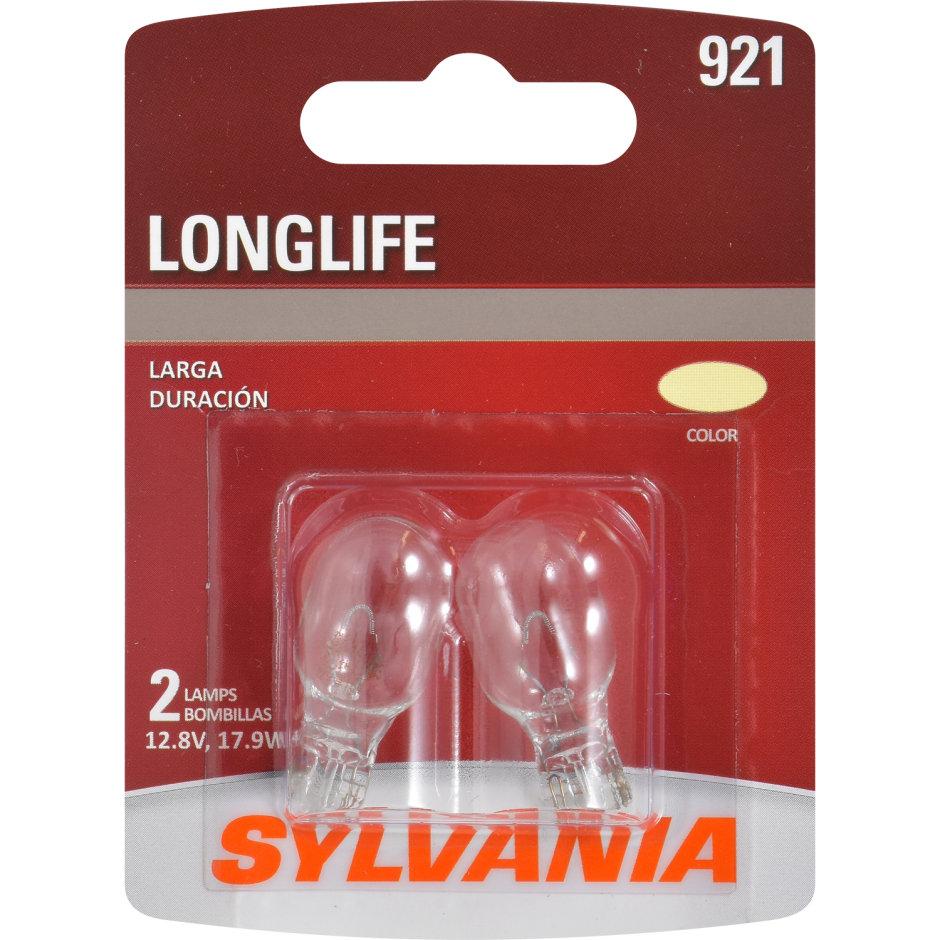 921 Incadescent Bulb - LongLife