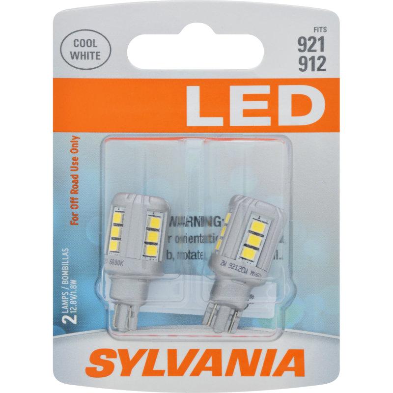 921 (WHITE) LED Bulb