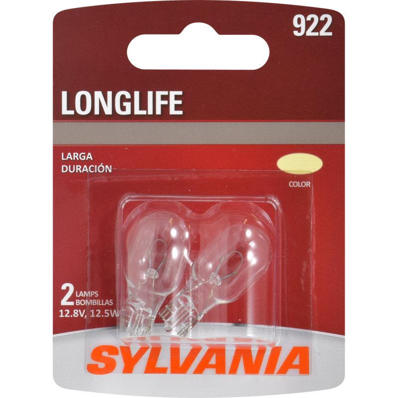 922 Incandescent Bulb - LongLife