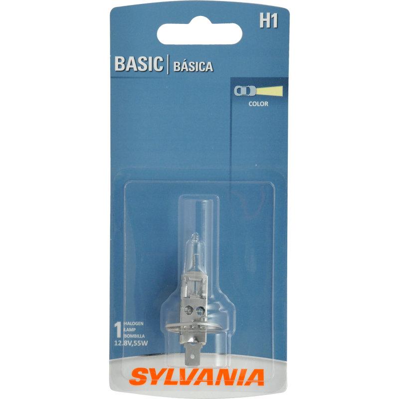 H1 Bulb -Basic