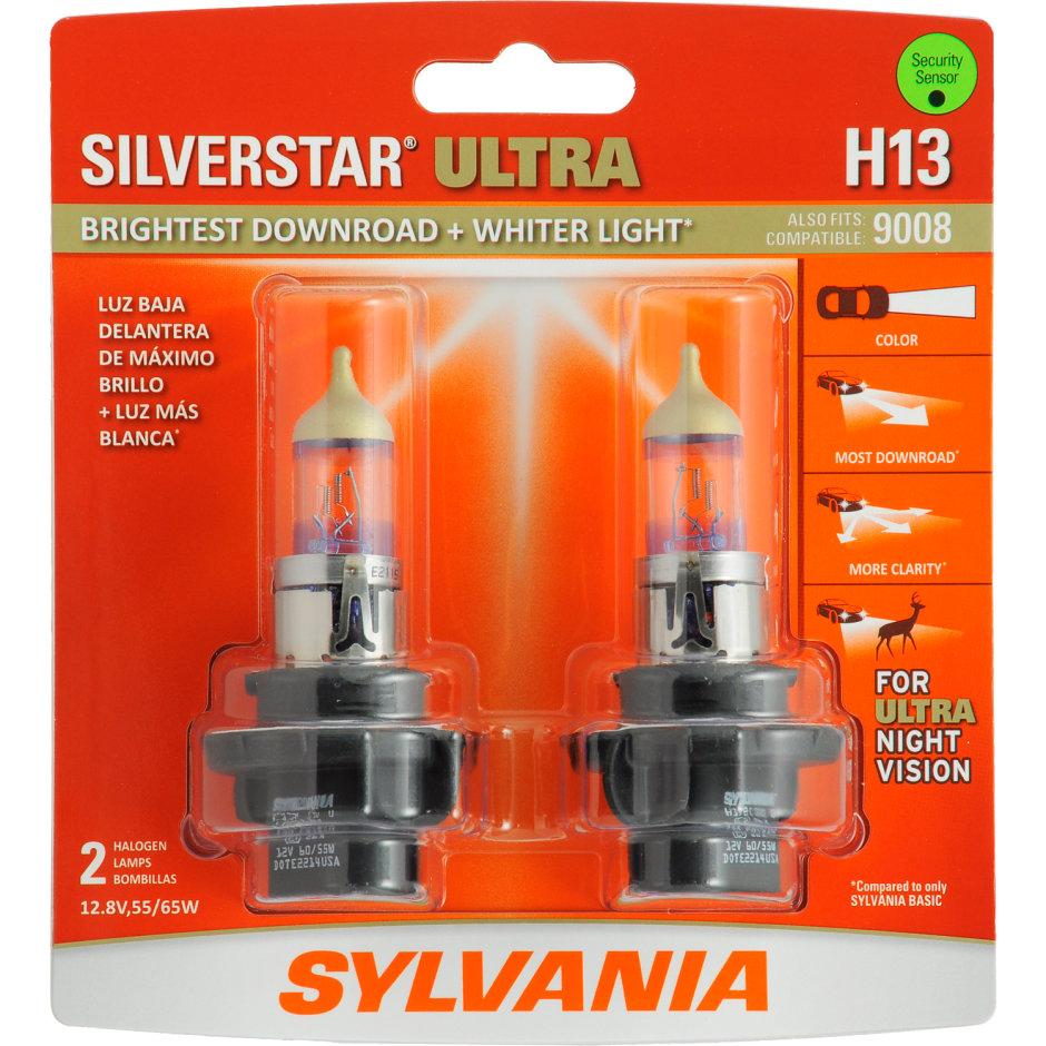 H13 Headlight Bulb