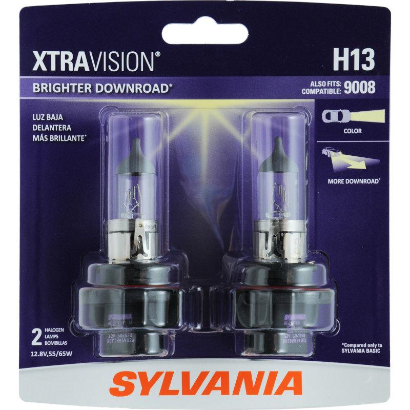 H13 Bulb - XtraVision