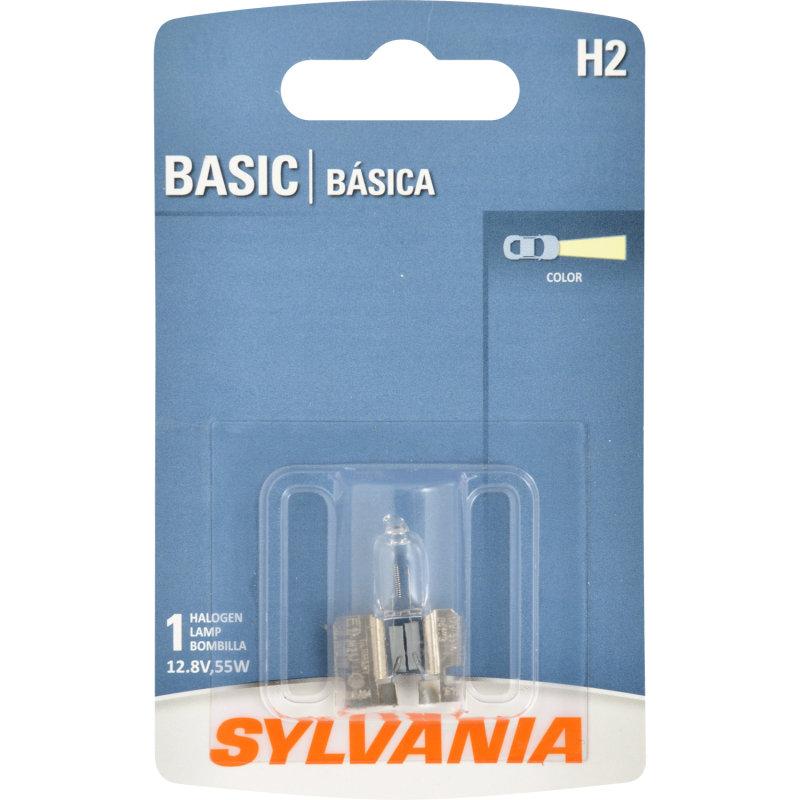 H2 Bulb - Basic