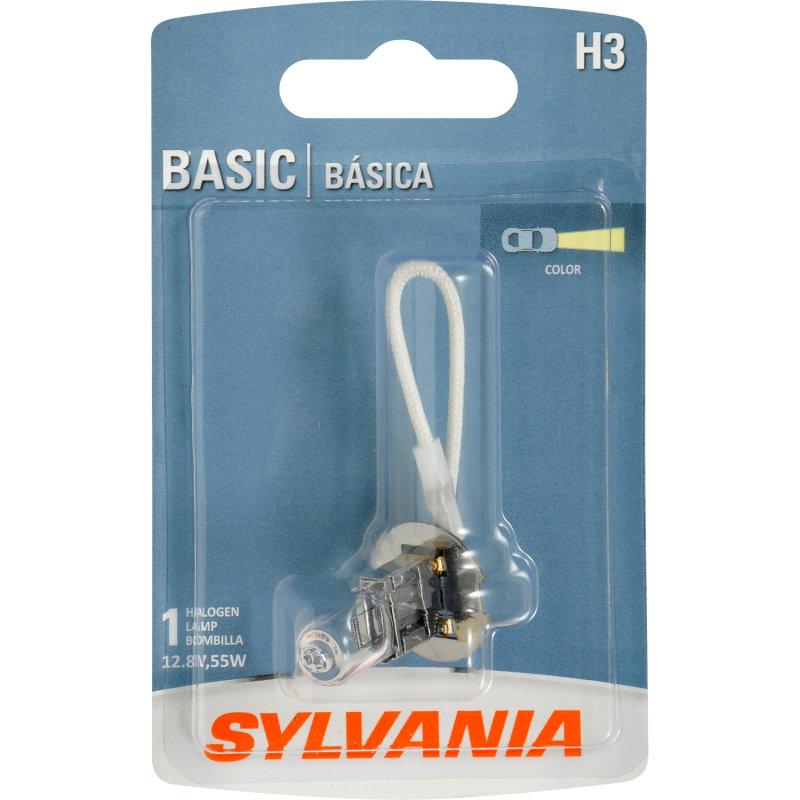 H3 Bulb - Basic