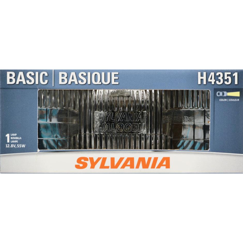 H4351 Bulb - Basic