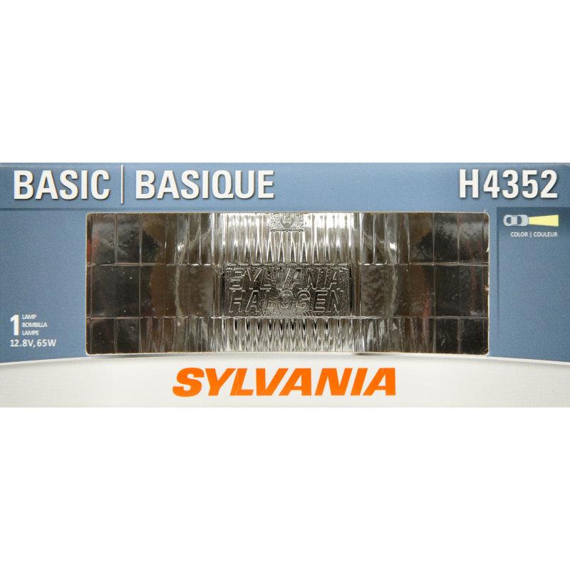 H4352 Bulb - Basic
