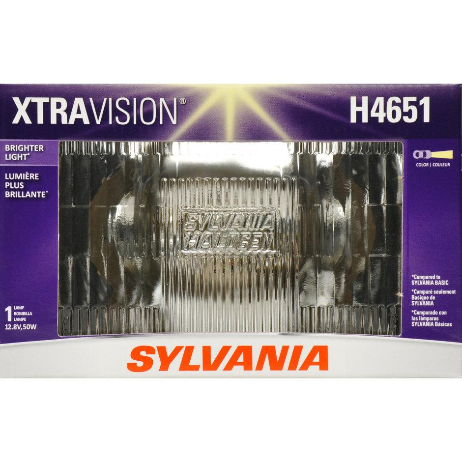 H4651 Bulb - XtraVision