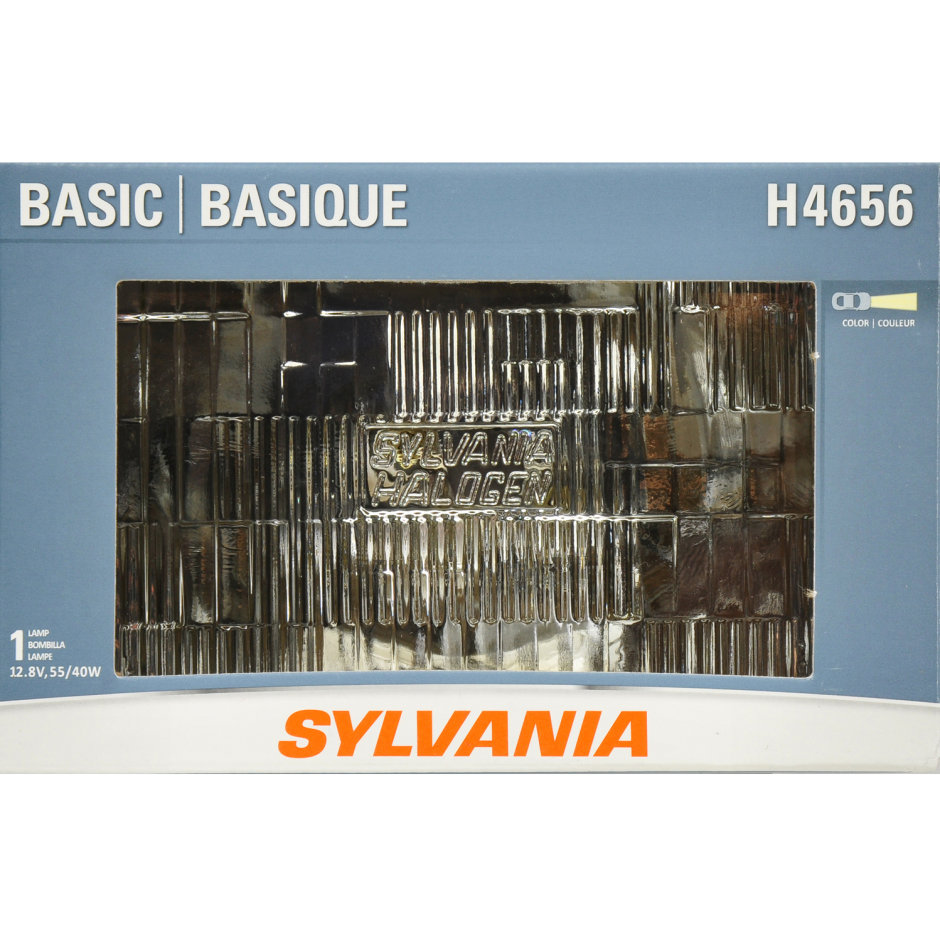 H4656 Bulb - Basic