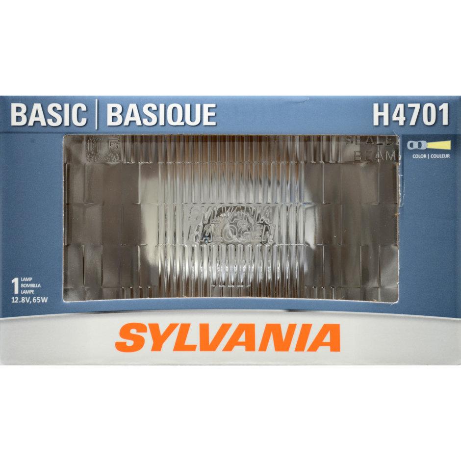 H4701 Bulb - Basic