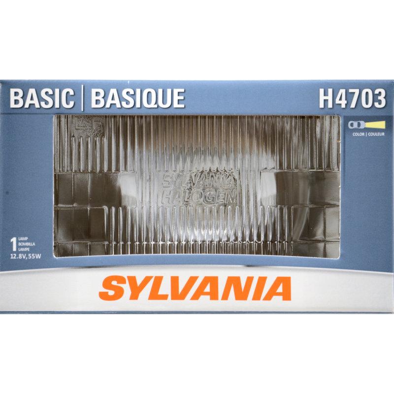 H4703 Bulb - Basic