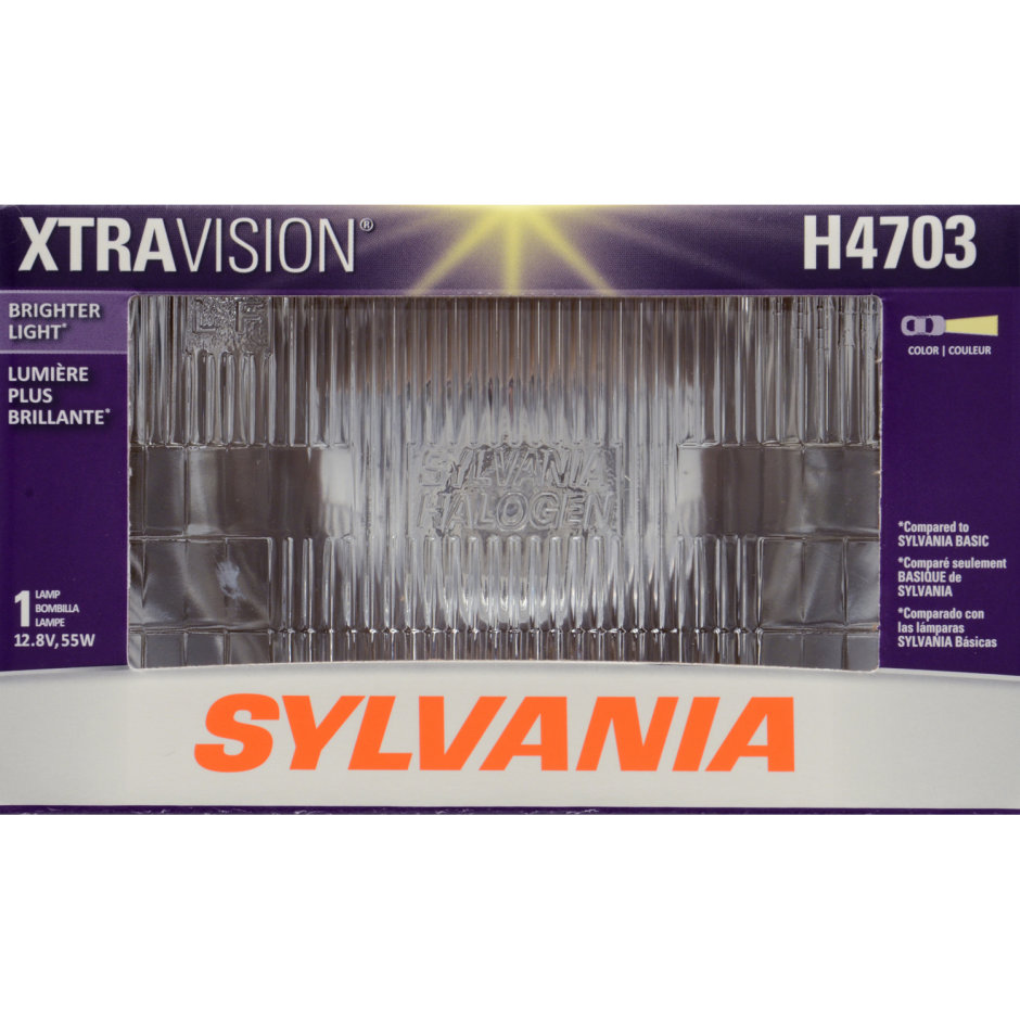 H4703 Bulb - XtraVision