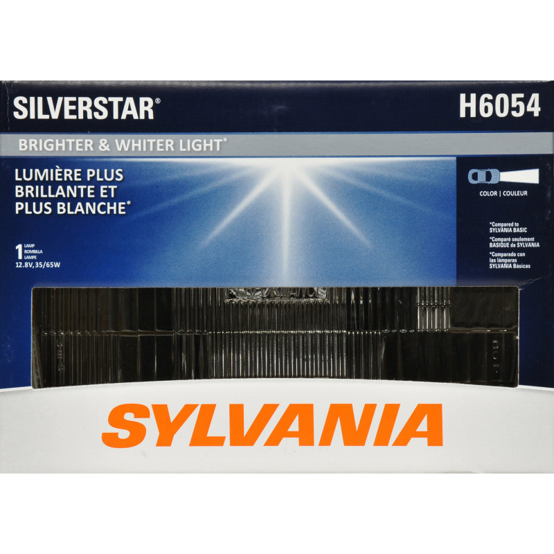 H6054 Bulb - SilverStar