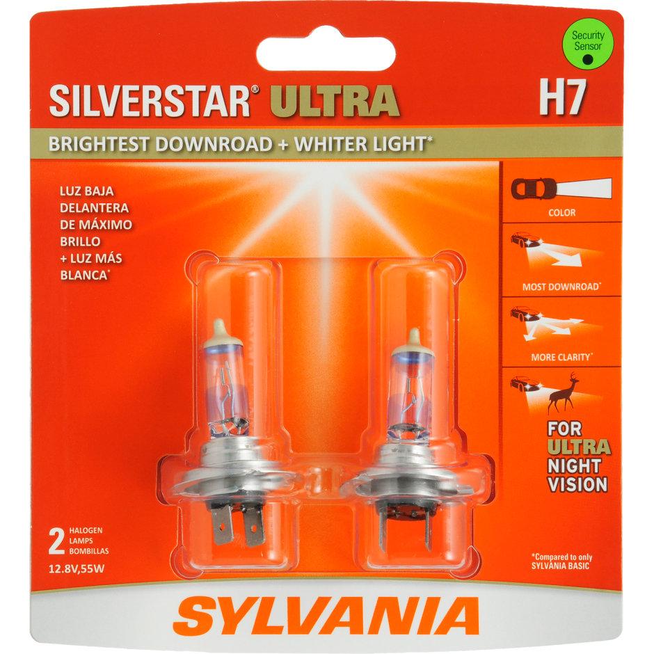 H7 Headlight Bulb