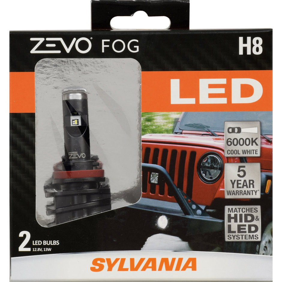 H8 LED Foglight