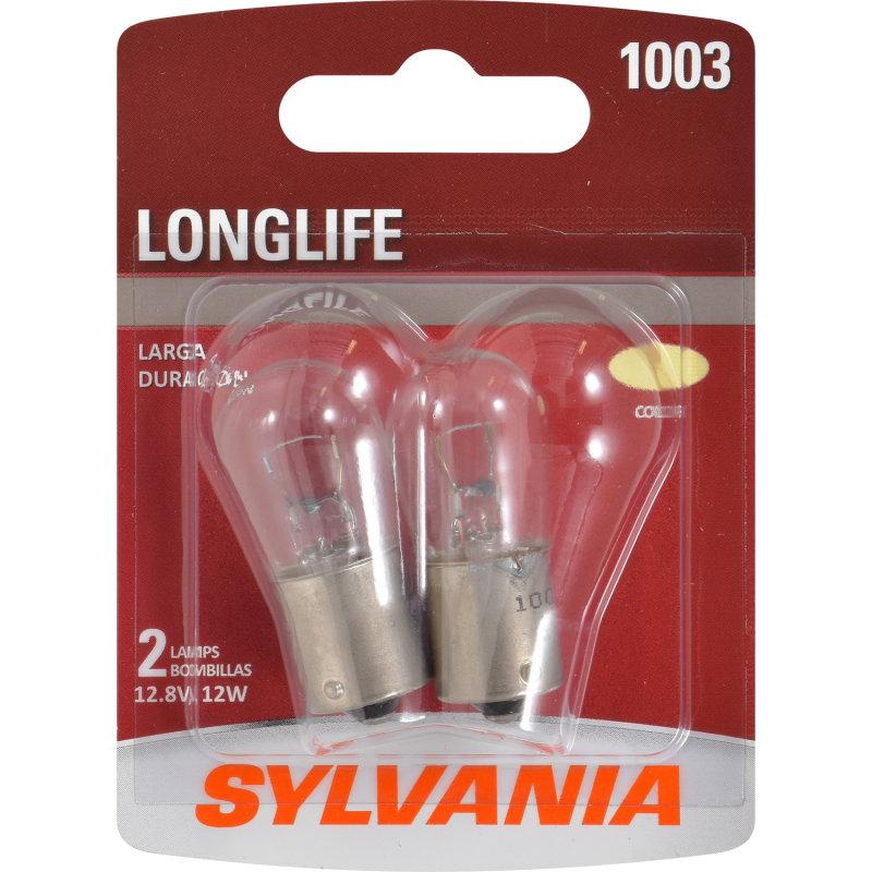 1003 Incadescent Bulb - LongLife