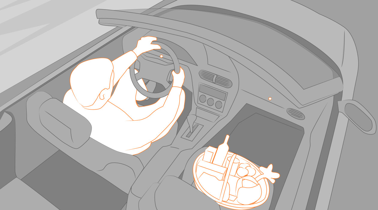 Automotive - interior