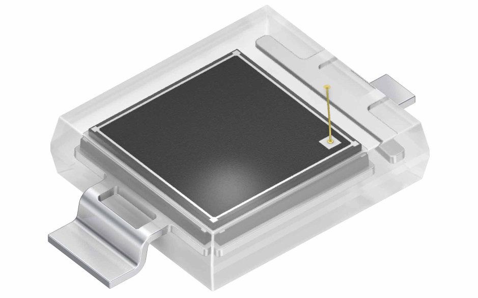 DIL SMT Ambient Light Sensor SFH 2440