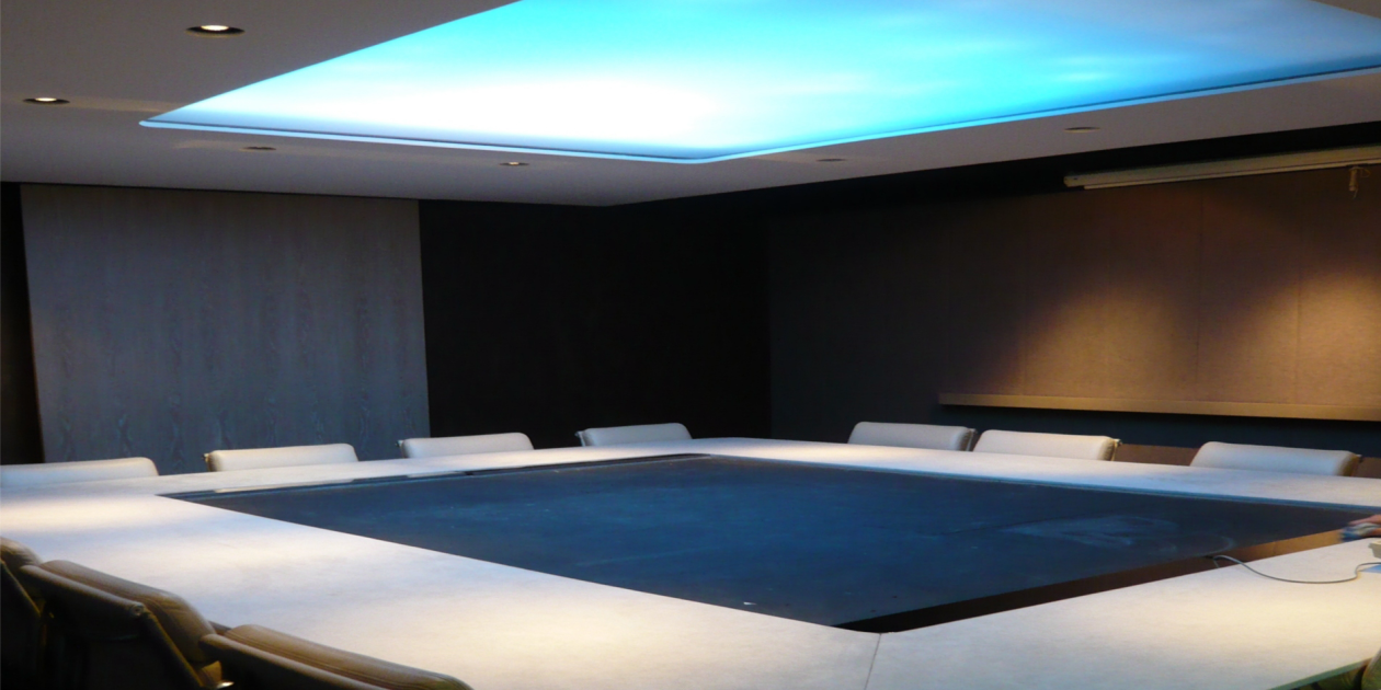 Lighting For Ab Concept An Interior Design Company In Hong Kong Light Is Osram