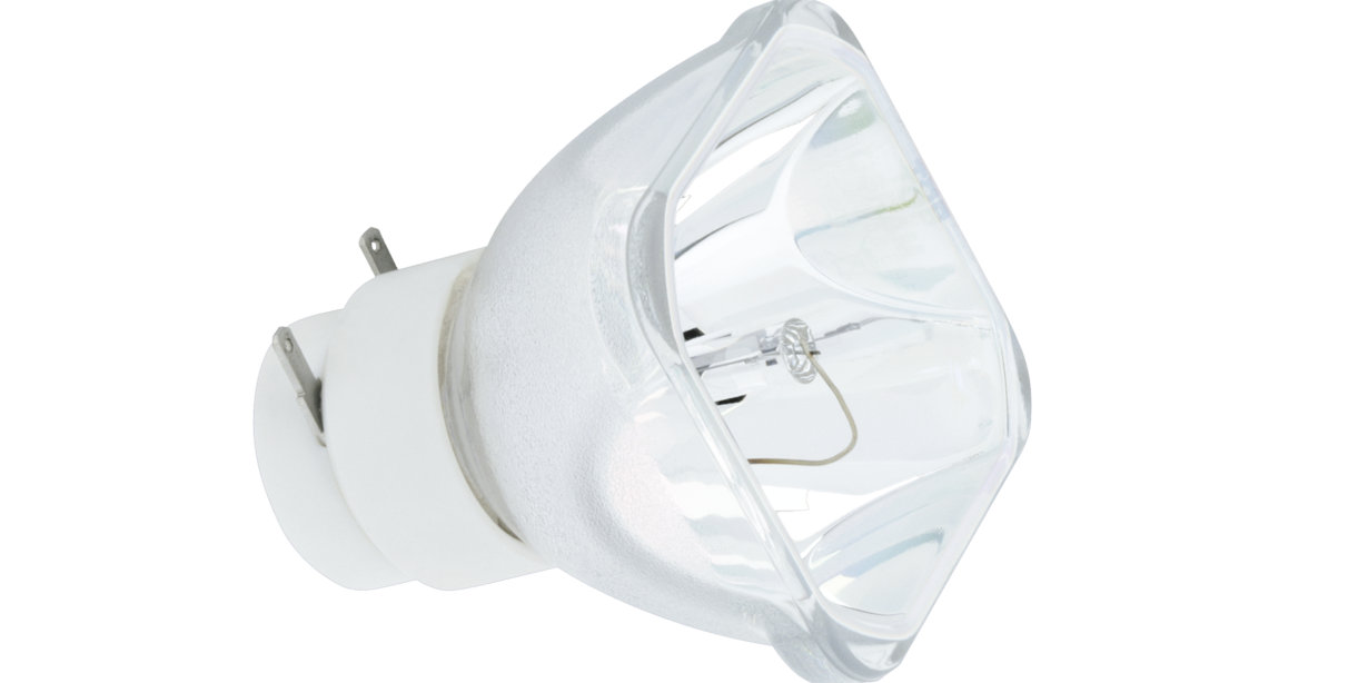 Geniune OSRAM P-VIP Lamps