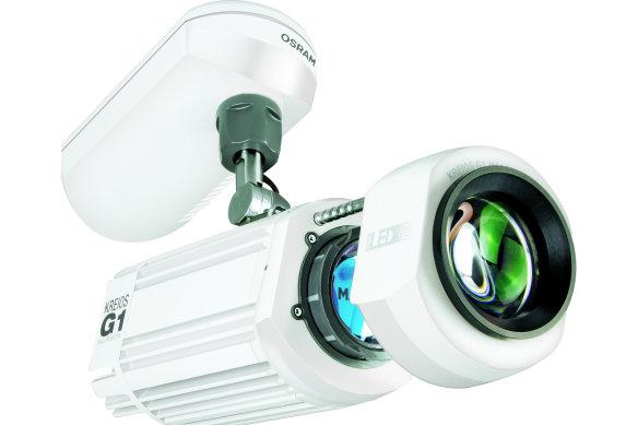 KREIOS G1 Projector