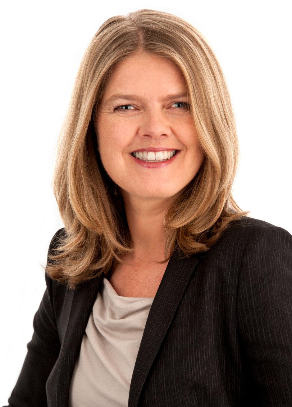 Marion Reichl