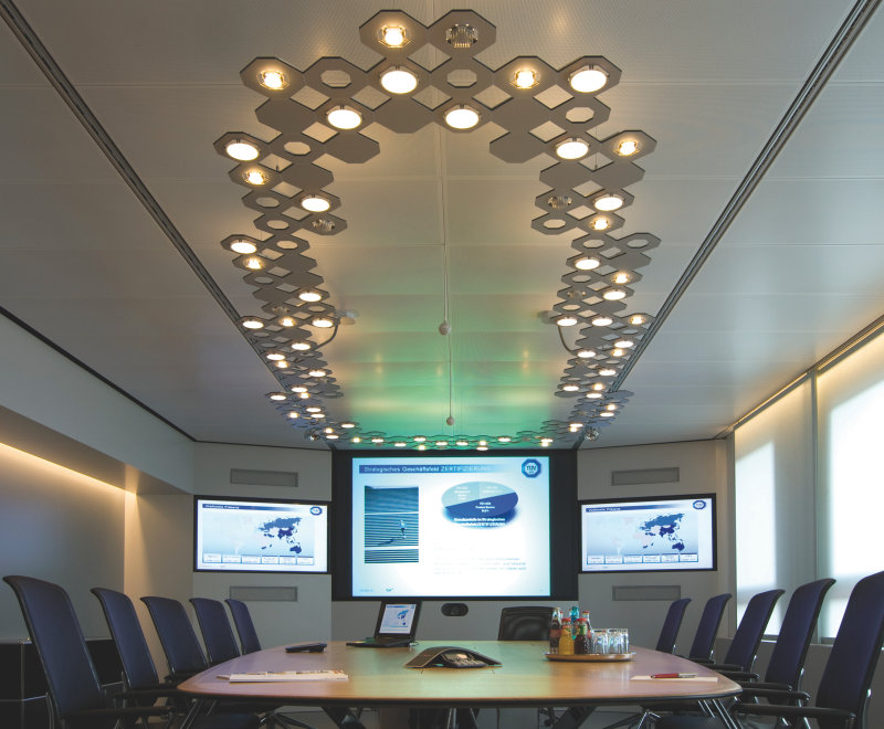 conference room,OLED,ORBEOS
