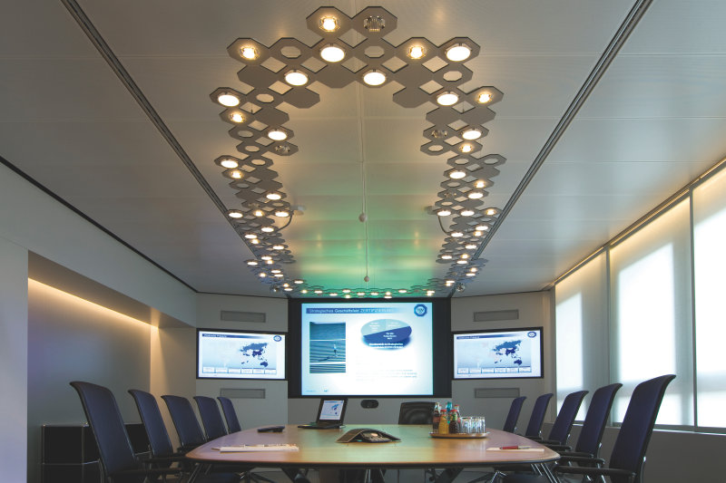 OLED,conference room,Office