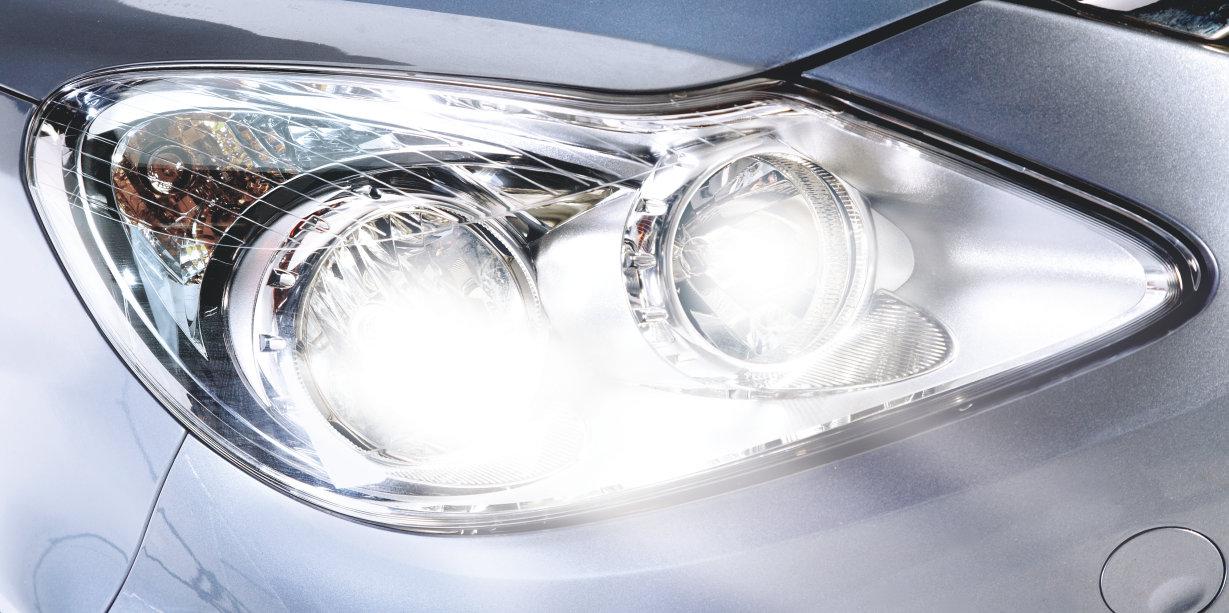 Headlights by SYLVANIA Automotive