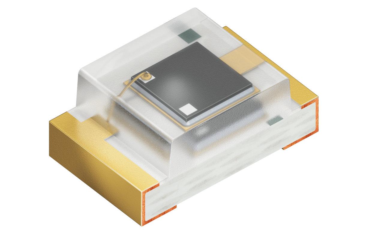 Infrared Emitters, Detectors and Sensors
