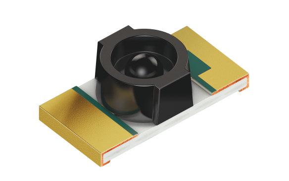 CHIPLED® Lens SFH 4056