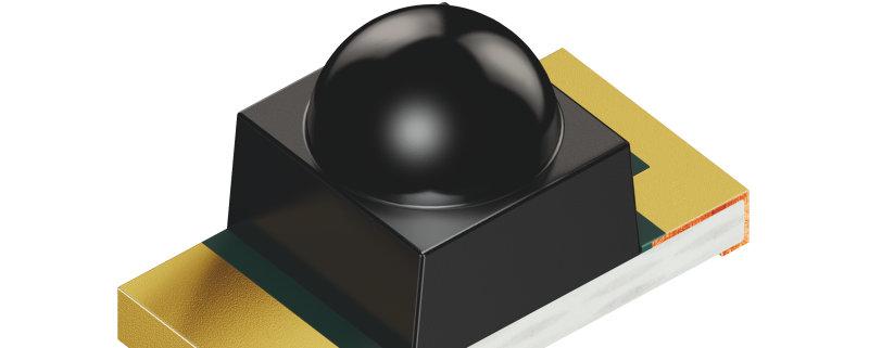Emettitori, laser, sensori