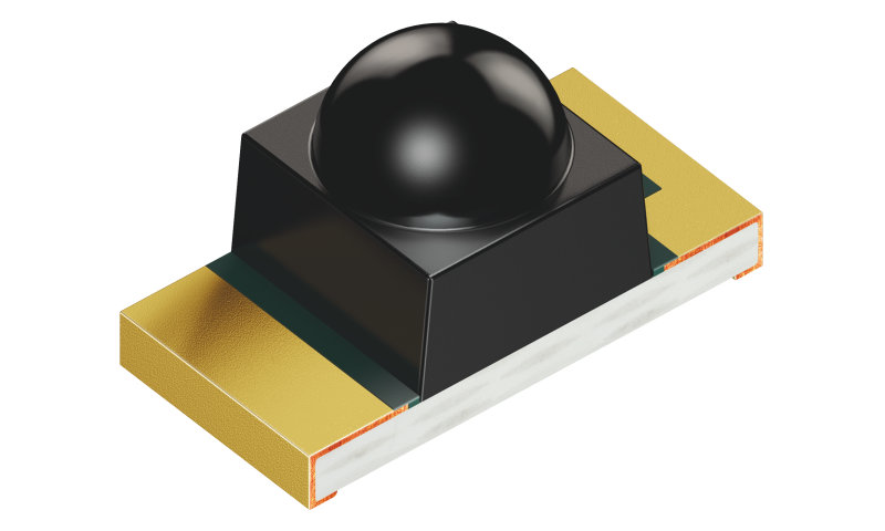 CHIPLED® with lens SFH 4059 / 4059S