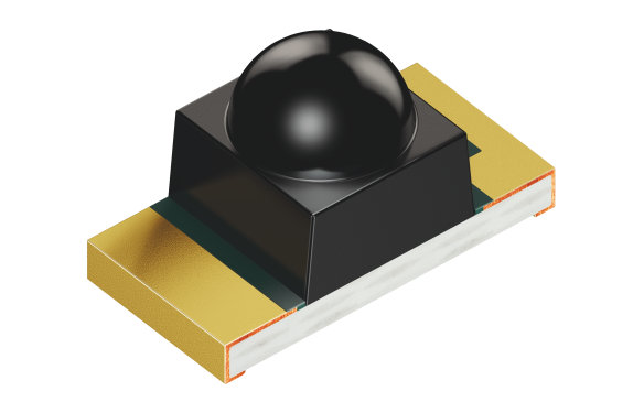 CHIPLED® Lens SFH 4059SR