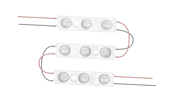 chain and signage led modules