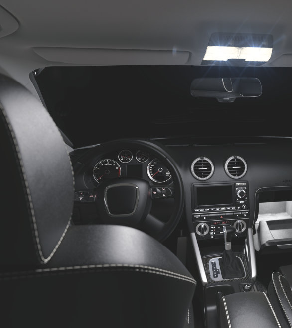 Automotive Interior